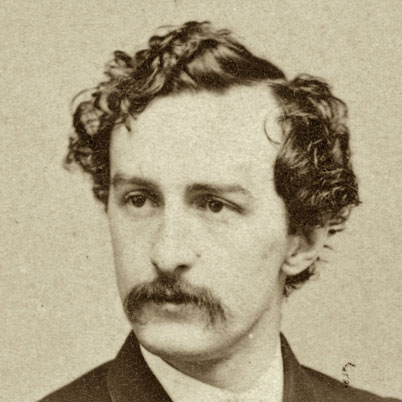 John Wilkes Booth | dailyoddsandends
