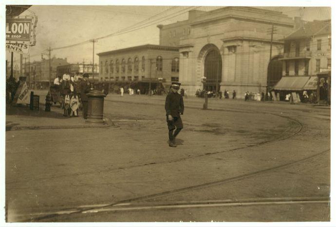 1913.western union 14 yrs