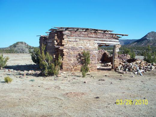 Metal Detecting Ghost Towns of New Mexico…   | dailyoddsandends