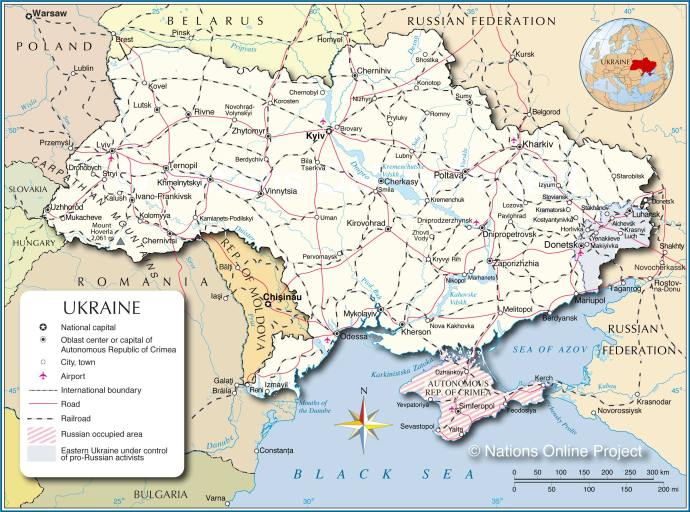 Ukraine-Political-Map-2017